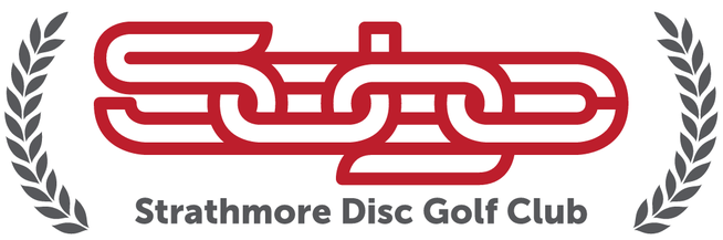 Strathmore Disc Golf